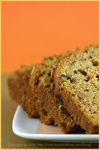 Macrina Bakery Squash Harvest Loaf — Pain automnal à la ...