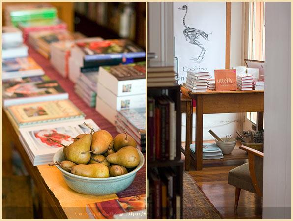 books for cooks fitzroy australia