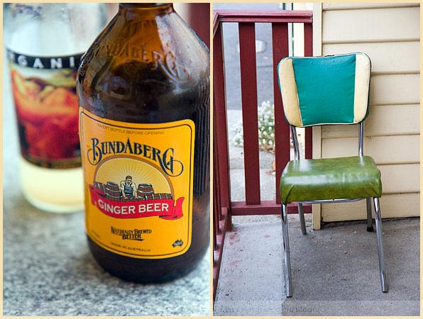 Bundaberg Ginger Beer Australia