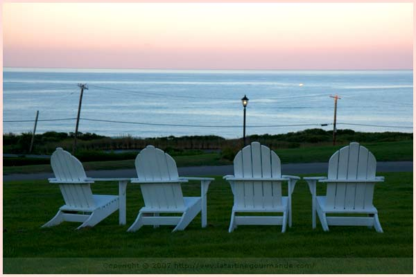 sea breeze inn block island rhode island