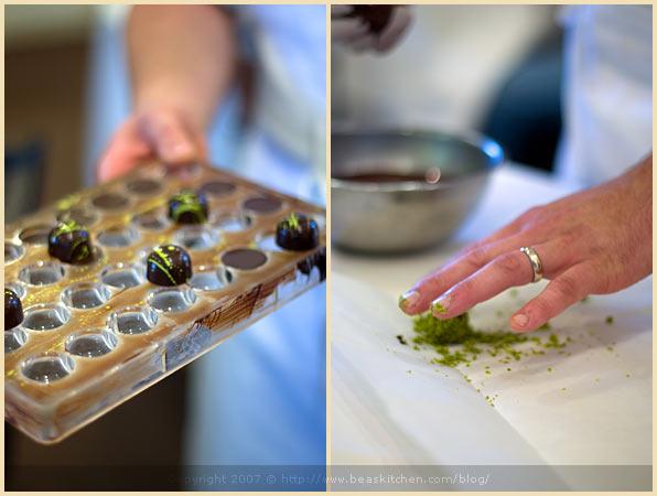 bernardus lodge truffle