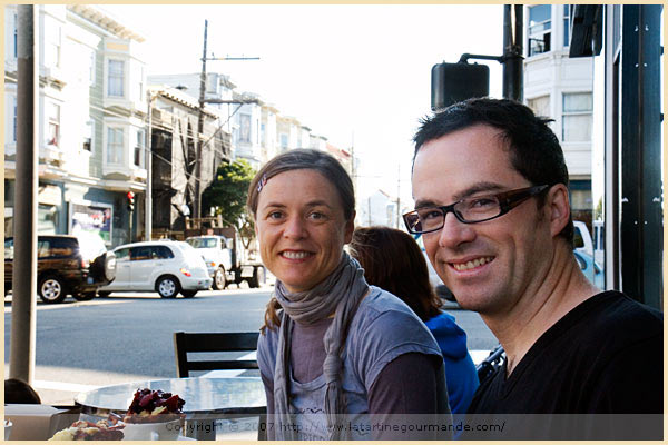 tartine breakfast san francisco