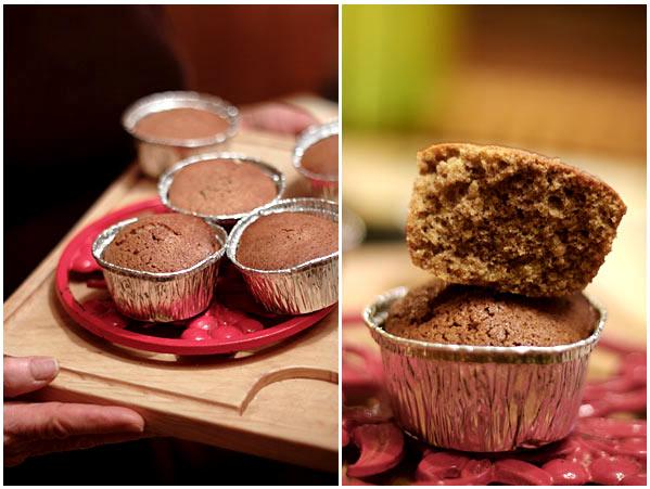 cinnamon cakes gluten free