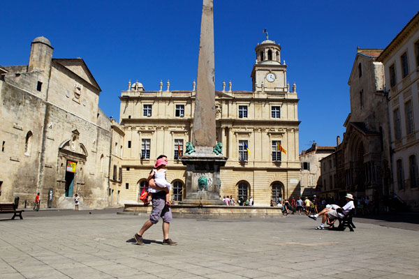 Arles Camargue