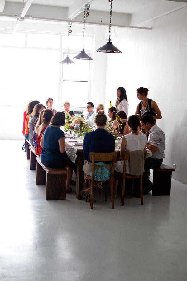 sunday suppers beatrice peltre tartine gourmande june 2012