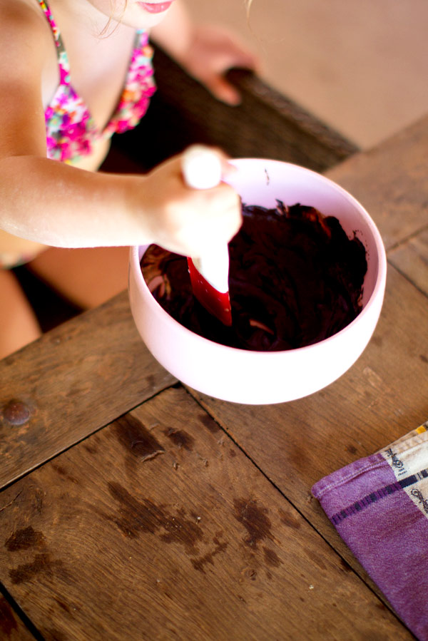 gluten free chocolate tartlet recipe