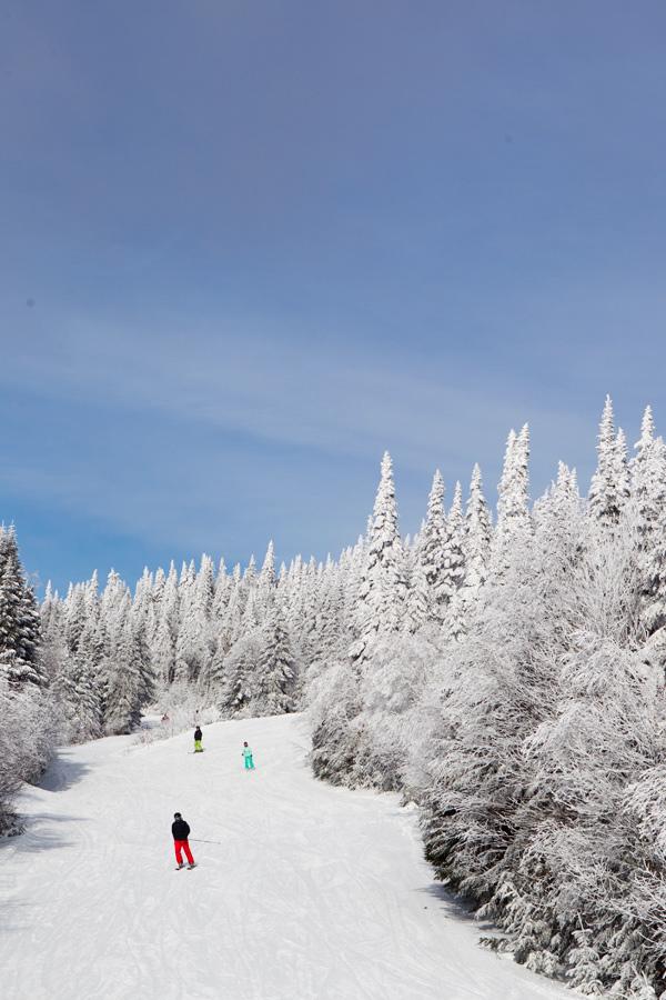 Mont Tremblant, Canada